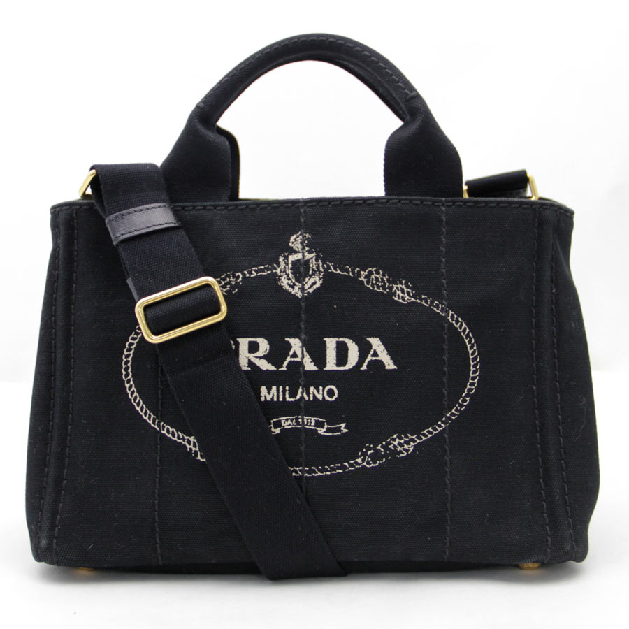 d2878fe02811 Prada Canapa Tote Bag Canvas Denim | Stanford Center for Opportunity ...